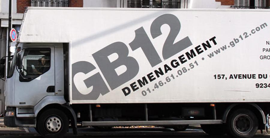 GB12 les professionnels du déménagement dans les Hauts-de-Seine