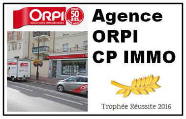 Agence Orpi CP Immo