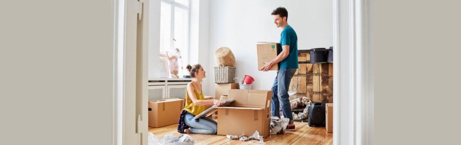 déménagement rapide et efficace