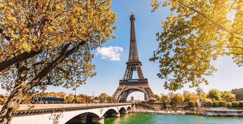 demenagement vers ou depuis Paris