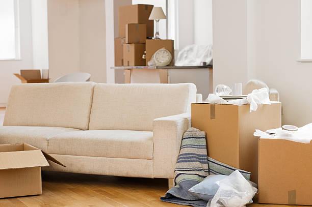 déménagements maisons et appartements